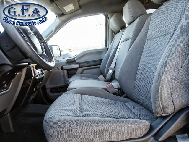 2019 Ford F-150 XLT SUPER CREW, 4WD, RAERVIEW CAMERA, BED LINER