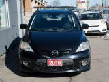2010 Mazda MAZDA5 6 SEATS|SUNROOF|ALLOYS|ROOF RACK