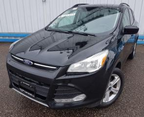 Used 2016 Ford Escape SE 4WD *NAVIGATION* for sale in Kitchener, ON