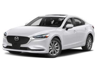 New 2021 Mazda MAZDA6 GS-L for sale in Cobourg, ON