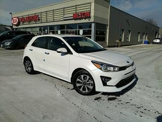 New 2021 Kia Rio EX Premium for sale in Milton, ON