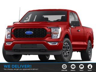 New 2021 Ford F-150 for sale in Fort Saskatchewan, AB
