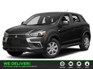 Used 2016 Mitsubishi RVR SE for sale in Edmonton, AB