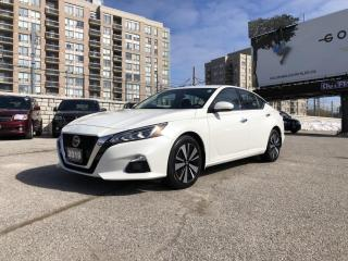 Used 2019 Nissan Altima 2.5 SV for sale in North York, ON