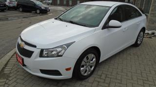 Used 2014 Chevrolet Cruze 1LT for sale in Sarnia, ON