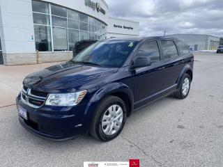 Used 2018 Dodge Journey CVP/SE SE FWD for sale in Chatham, ON
