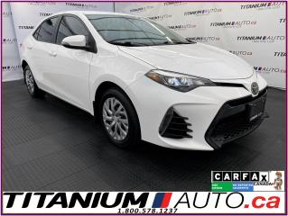 Used 2018 Toyota Corolla SE+Camera+Heated Seats+Adaptive Cruise+LED Lights for sale in London, ON