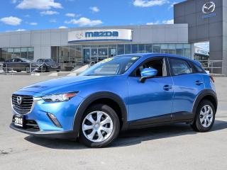 Used 2016 Mazda CX-3 GX for sale in Hamilton, ON