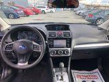 2015 Subaru XV Crosstrek 2.0i w/Sport Pkg