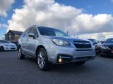 Photo of Gray 2017 Subaru Forester