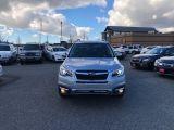 2017 Subaru Forester i Limited w/Tech Pkg