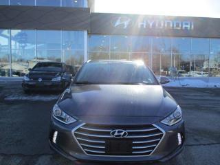 Used 2017 Hyundai Elantra GL for sale in Ottawa, ON