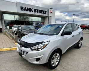 Used 2015 Hyundai Tucson GL for sale in Gloucester, ON