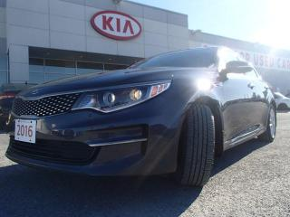 Used 2016 Kia Optima OPTIMA EX TECH for sale in Nepean, ON