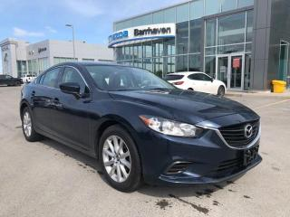 Used 2017 Mazda MAZDA6 GX for sale in Ottawa, ON