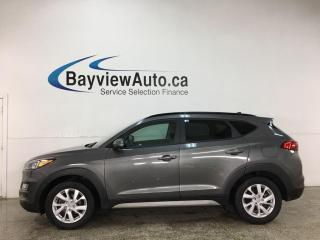 Used 2020 Hyundai Tucson Preferred w/Sun & Leather Package - AWD! PANOROOF! HTD LEATHER! ALLOYS! + MORE! for sale in Belleville, ON
