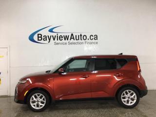 Used 2020 Kia Soul EX for sale in Belleville, ON