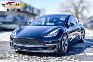 Used 2018 Tesla Model 3 MODEL 3! | LONG RANGE MODEL! | AWD!| for sale in Bolton, ON