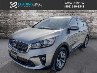 Used 2019 Kia Sorento 3.3L EX Leather, Heated Seats, Heated Steering for sale in King, ON