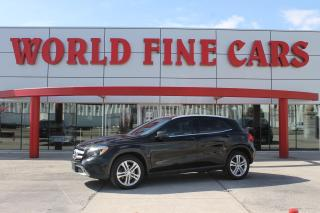 Used 2015 Mercedes-Benz GLA for sale in Etobicoke, ON