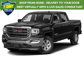 Used 2017 GMC Sierra 1500 SLE Fresh Trade for sale in Tillsonburg, ON