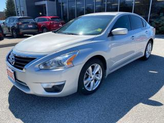 Used 2015 Nissan Altima for sale in Sarnia, ON