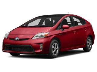 Used 2013 Toyota Prius for sale in Sarnia, ON