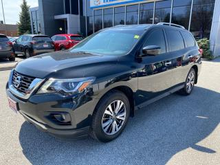 Used 2017 Nissan Pathfinder for sale in Sarnia, ON