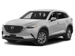Used 2017 Mazda CX-9 GS for sale in Sarnia, ON