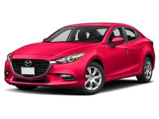 Used 2017 Mazda MAZDA3 for sale in Sarnia, ON