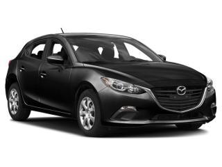 Used 2015 Mazda MAZDA3 GS for sale in Sarnia, ON