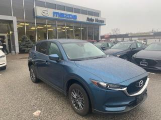 Used 2018 Mazda CX-5 GS for sale in Sarnia, ON
