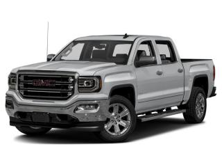 Used 2018 GMC Sierra 1500 SLT for sale in Sarnia, ON