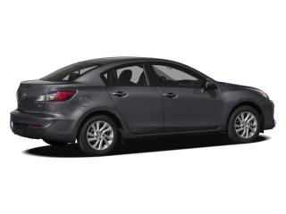 Used 2012 Mazda MAZDA3 GS-SKY for sale in Sarnia, ON
