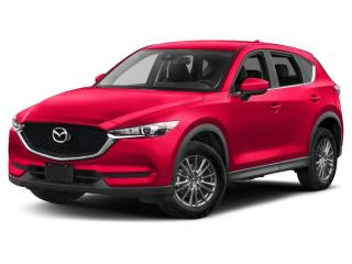 Used 2017 Mazda CX-5 GS for sale in Sarnia, ON