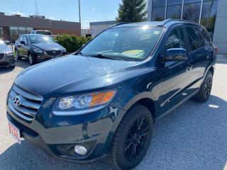 Used 2012 Hyundai Santa Fe GL 2.4 for sale in Sarnia, ON