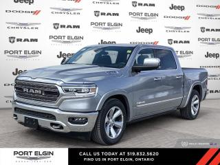 New 2021 RAM 1500 Limited for sale in Port Elgin, ON