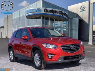 Used 2016 Mazda CX-5 GS FWD at (2) for sale in Guelph, ON