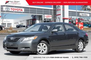 Used 2007 Toyota Camry for sale in Toronto, ON