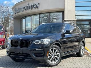 Used 2019 BMW X3 xDrive30i | PANO ROOF | FRESH TRADE for sale in Scarborough, ON