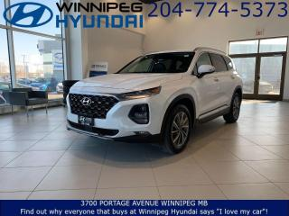 Used 2019 Hyundai Santa Fe Preferred for sale in Winnipeg, MB