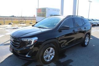 Used 2018 GMC Terrain 1.5L SLE for sale in Whitby, ON