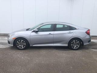 Used 2018 Honda Civic SEDAN SE for sale in Port Hawkesbury, NS