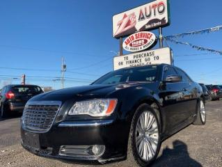 Used 2012 Chrysler 300 C RWD for sale in Windsor, ON