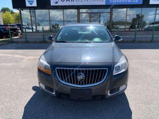 Used 2013 Buick Regal NO ACCIDENTS | BLUETOOTH for sale in Barrie, ON
