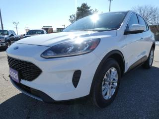 Used 2020 Ford Escape SE | Blind Spot Detection | Heated Seats | Back Up Cam for sale in Essex, ON