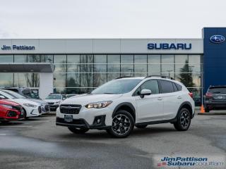 Used 2018 Subaru XV Crosstrek Touring for sale in Port Coquitlam, BC