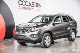 Used 2013 Kia Sorento LX+SIEGES CHAUFFANTS+BLUETHOOTH+MAGS for sale in Laval, QC
