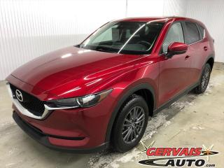 Used 2018 Mazda CX-5 GX GPS MAGS BLUETOOTH CAMÉRA for sale in Shawinigan, QC