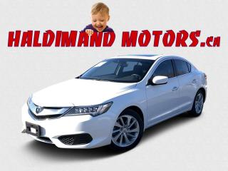 Used 2018 Acura ILX for sale in Cayuga, ON